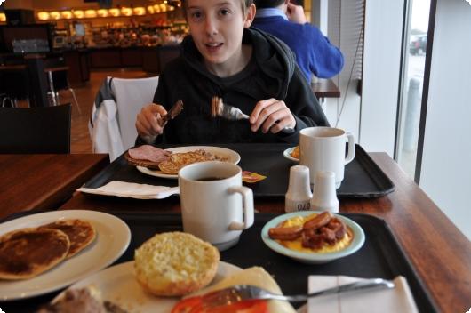 morgenmadbrunch