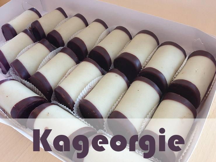 Kageorgie