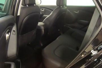 Hyundai xi35 2,0 CRDI 136 Premium 06