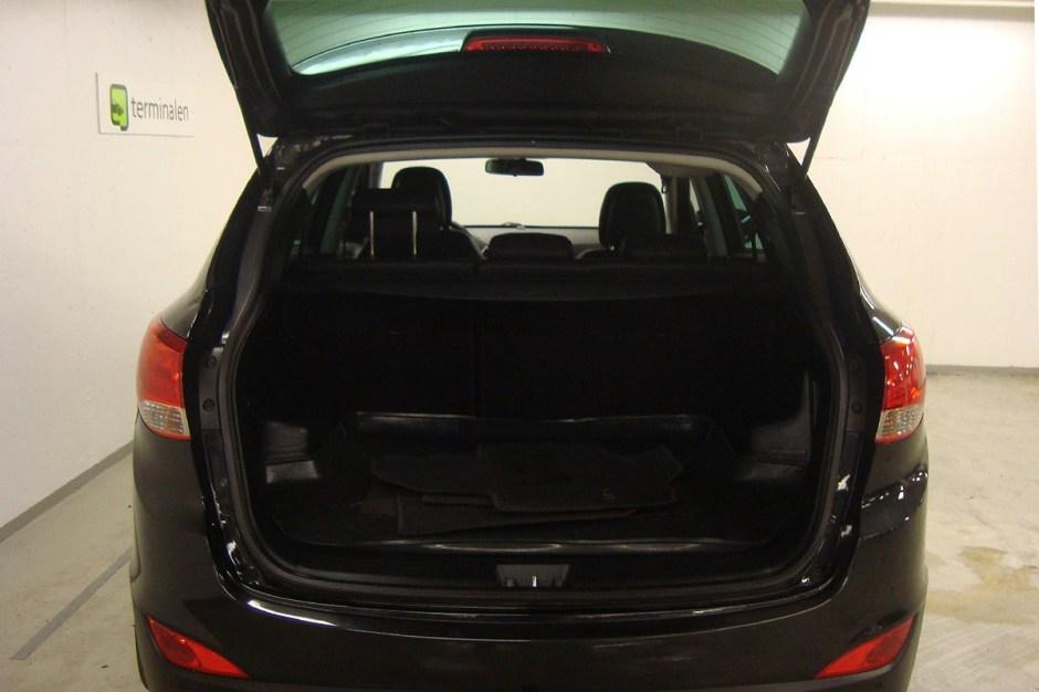 Hyundai xi35 2,0 CRDI 136 Premium 11