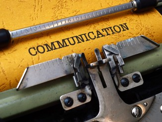 Communication Artwork