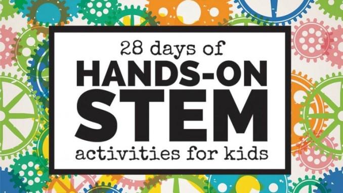 28-days-of-hands-on-stem