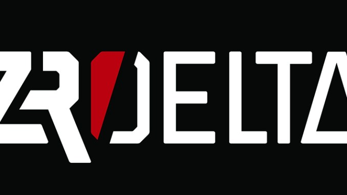 ZRDelta logo image