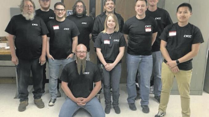 CVCC HAB Team Image