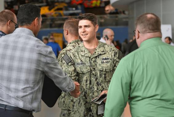 Veterans in the Workforce