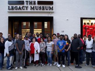 CVCC Students visit Selma, AL