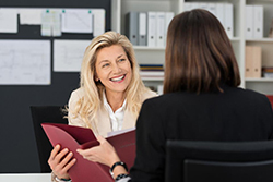Job Interview Artwork