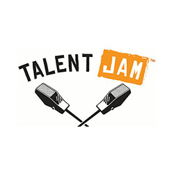 Talent Jam Logo