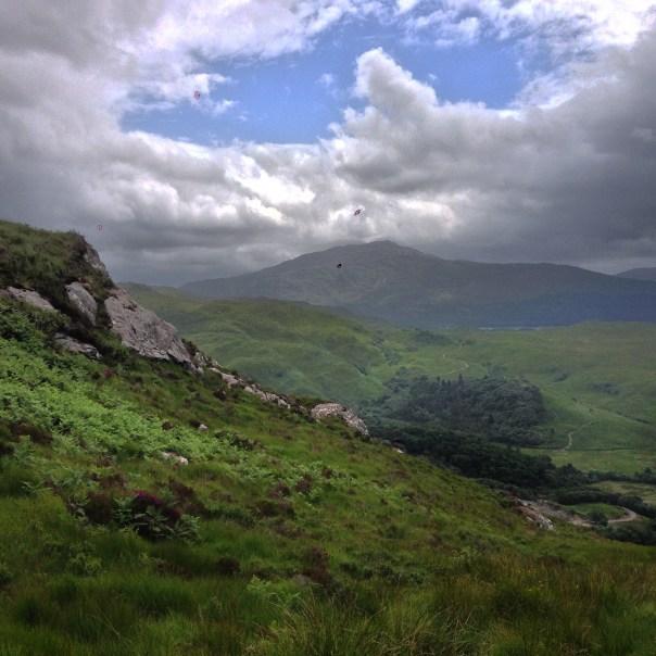 Kinlochmoidart, Scotland
