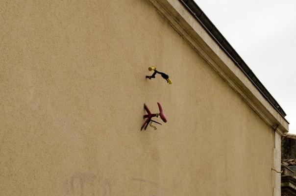 Bike Art, Montpellier