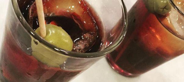 Vermouth, vermut, vermud