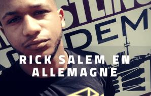 Rick Salem en Allemagne