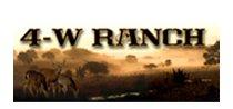 4-w-ranch-logo
