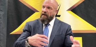 Triple H parle du futur de NXT