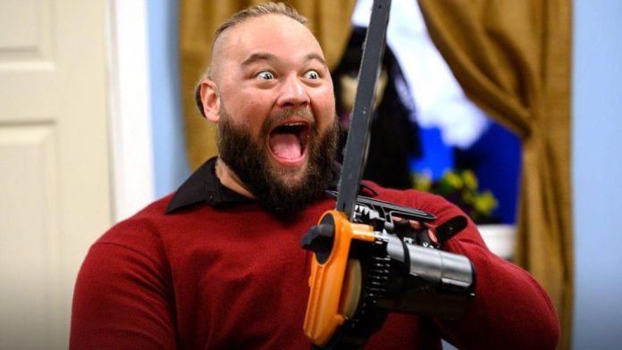 La FOX veut Bray Wyatt à Smackdown