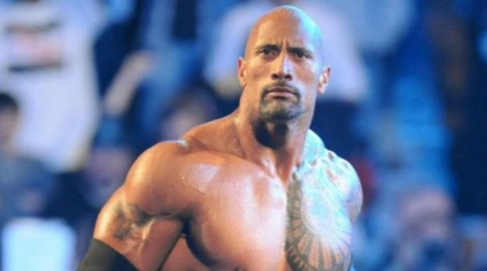 The Rock sera à Smackdown vendredi