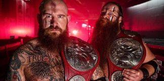 Résultats WWE RAW 14 Octobre 2019