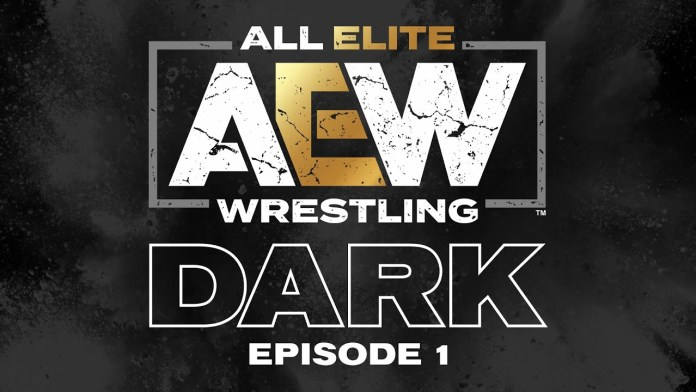 AEW Dark épisode 1