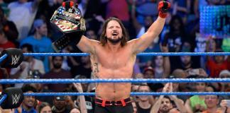 Deux nouveaux matchs pour WWE Crown Jewel