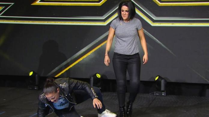 Résultats WWE NXT 13 Novembre 2019