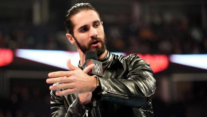Résultats WWE RAW 2 Décembre 2019