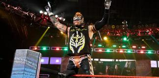 Rey Mysterio annonce son successeur WWE