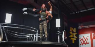Résultats WWE NXT 11 Mars 2020