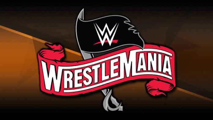 WrestleMania aura lieu à huis clos