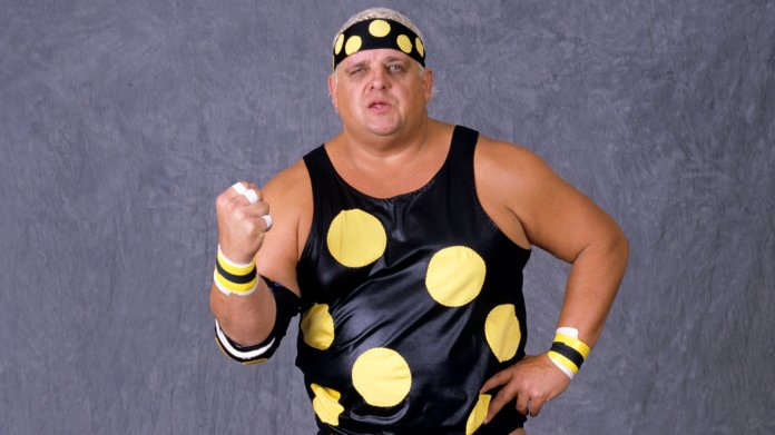 Great American Bash WWE