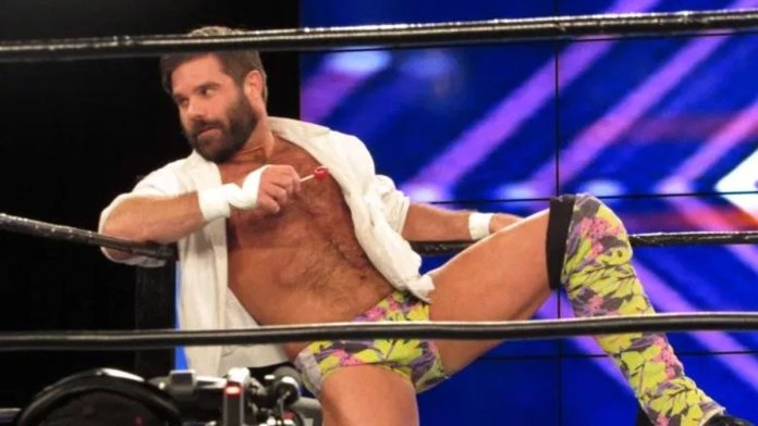 Accusations Joey Ryan