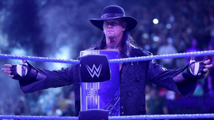 The Undertaker annonce sa retraite