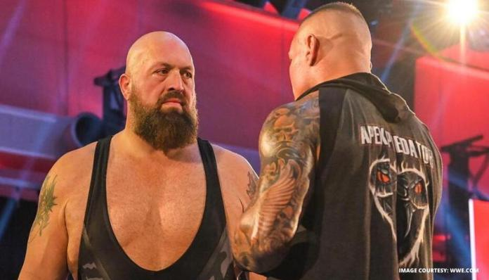 Randy Orton Big Show