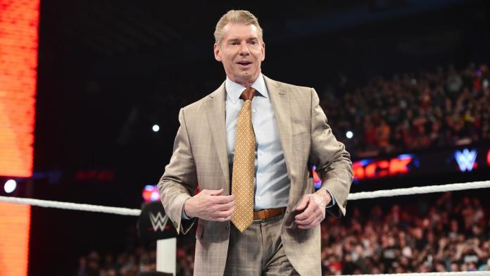 Vince McMahon Riches