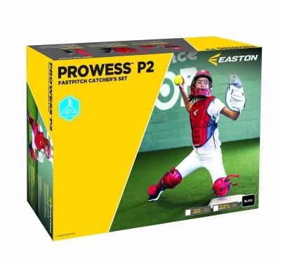 Easton Prowess P2 catchers gear box (non Amazon photo)