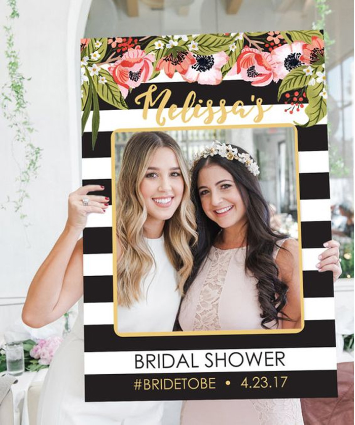 Cute And Creative Wedding Shower Decorations Creative