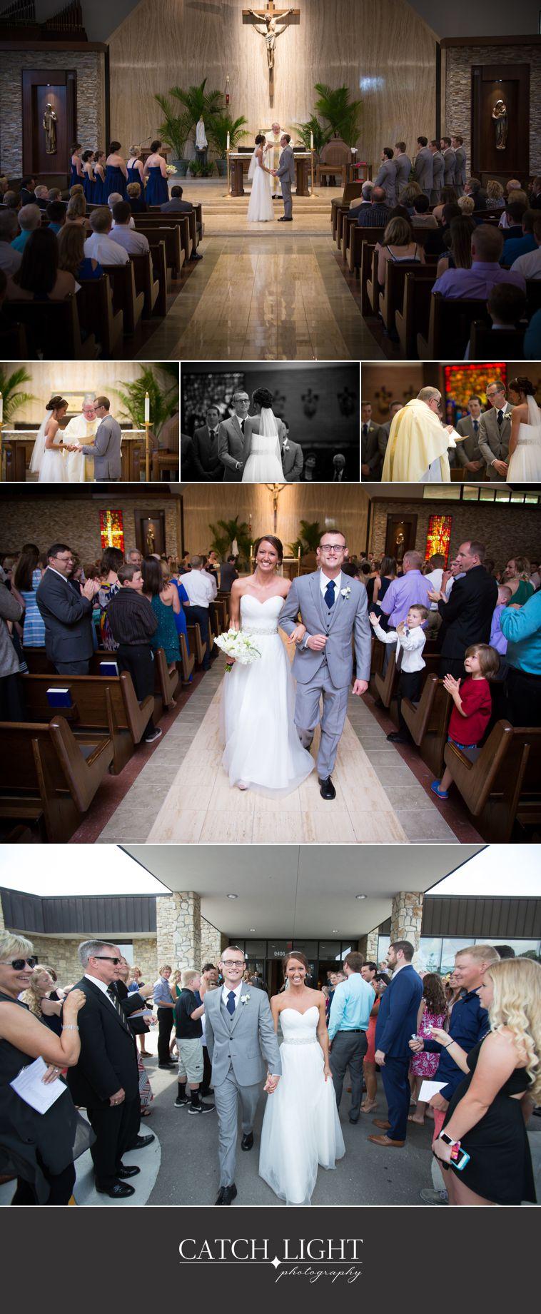 07_Cure de Ars wedding Ceremony