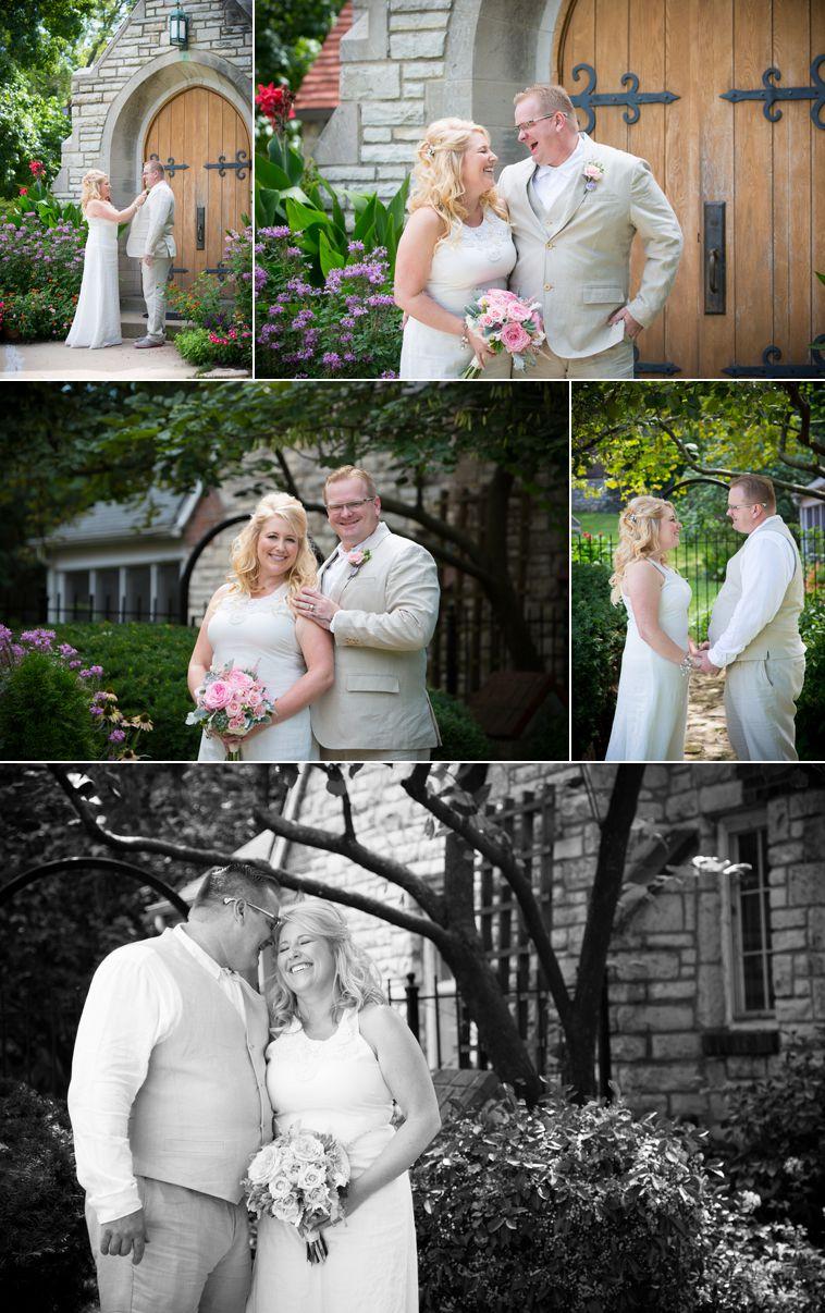 Pilgrim Chapel Kansas City Wedding Photography