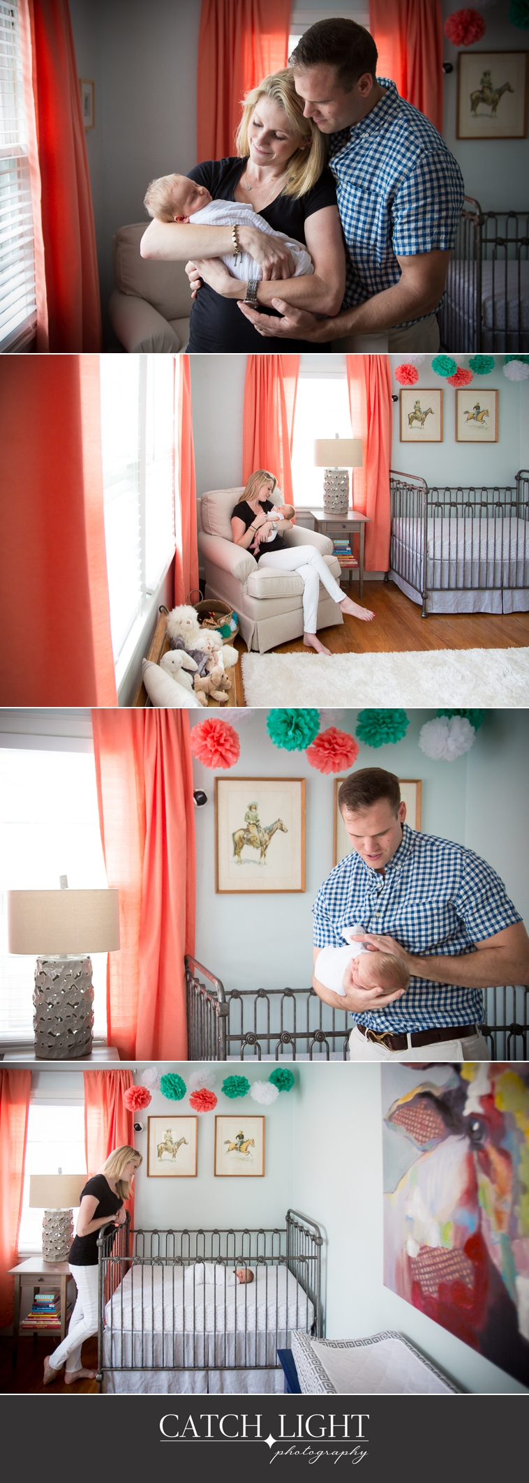 06_Kansas City Lifestyle Newborn Photography