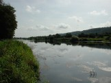 The Suir as it flows towards its estuary Photo: John Lucey
