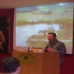 Billy Flynn Ecologist and Tidy Towns Adjudicator