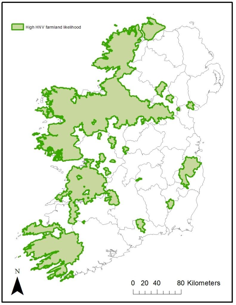 Map 1B