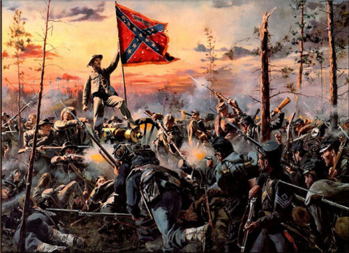 December 31st, 1862 | The Battle of Stones River