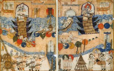 February 10th, 1258 | The Siege of Baghdad