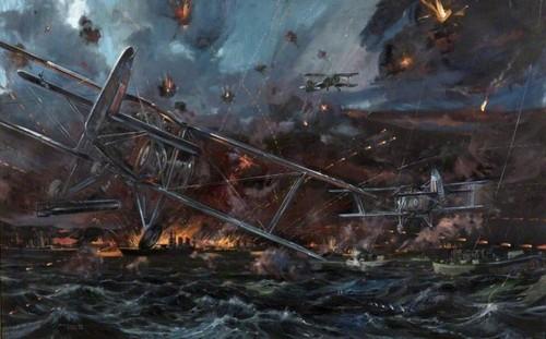 November 11th, 1940 | The Battle of Taranto