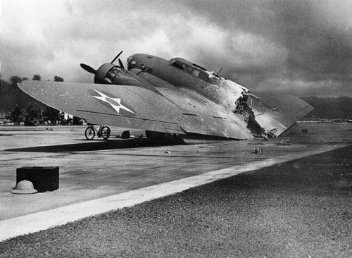 December 8th, 1941 | America Declares War on Japan