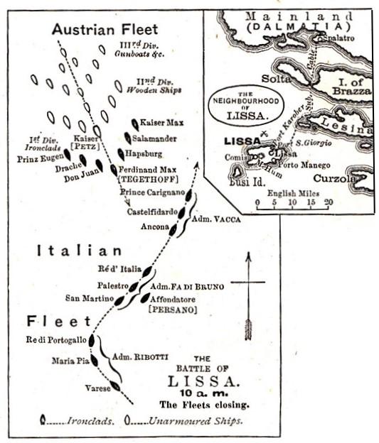 Battle of Lissa