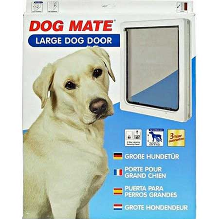 Dog Mate Large Dog Door Cat Door Company