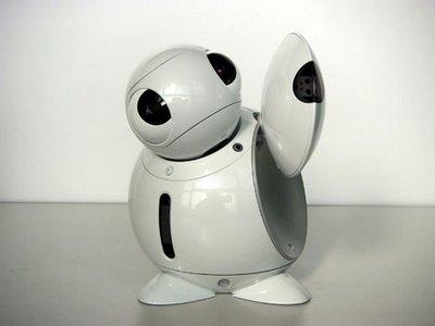 apripoko robot