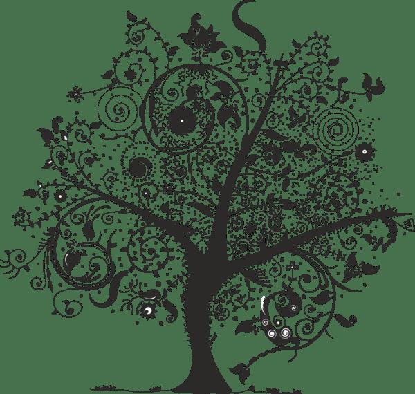 chaos tree
