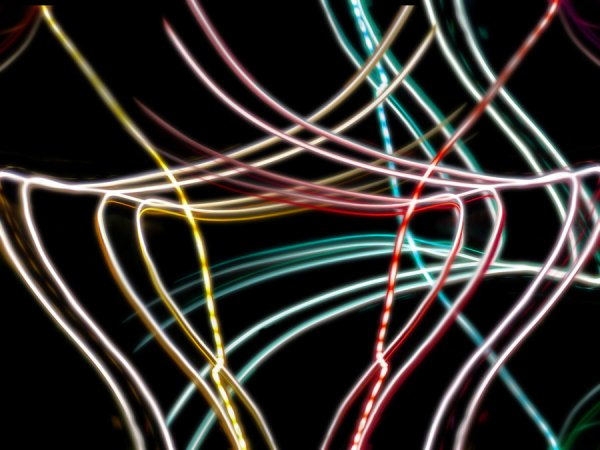 digital wires